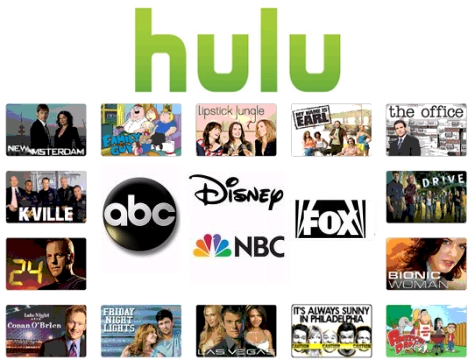 No Hulu on Google TV?