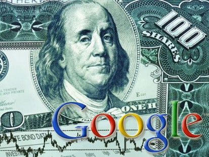 google-money