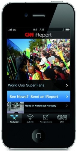 large thumbnail2 picnik 257x500 CNN goes worldwide; launches free international version of its iPhone app.