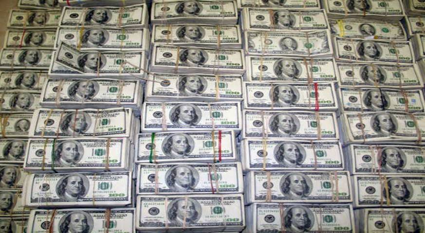 Image result for shiny dollars