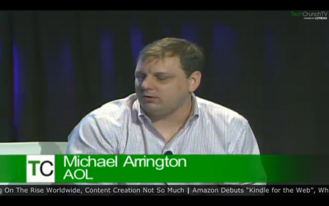 AOL Owns Arrington