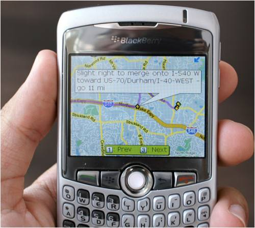 blackberry-cuve-google-map