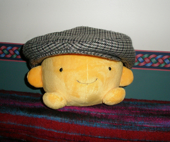 japanese toy with flat cap by arctanx.tk