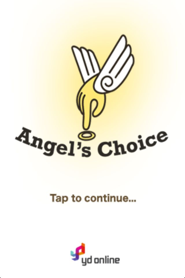 Angel's Choice