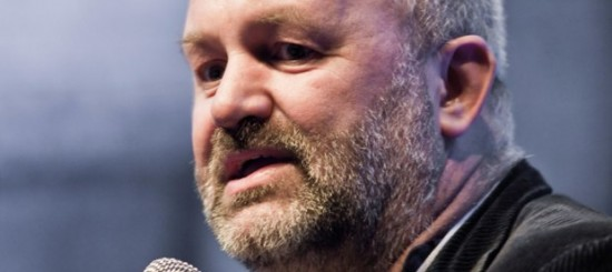 Werner Vogels speaking at The Next Web Conference 2011