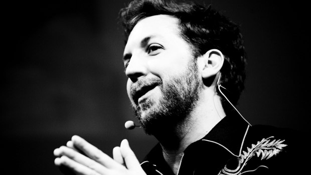 Chris Sacca at The Next Web