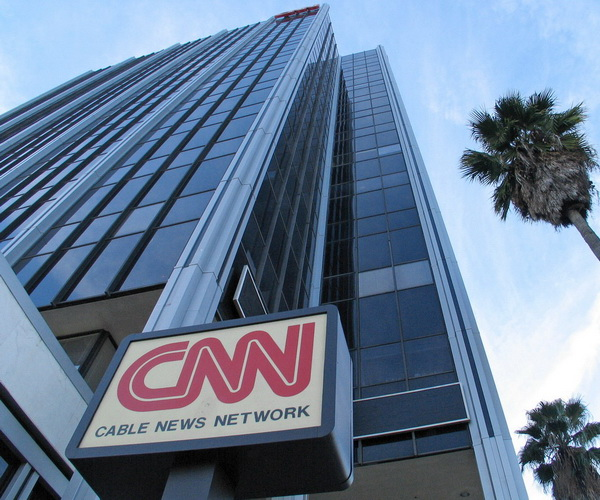 Sunset Boulevard CNN