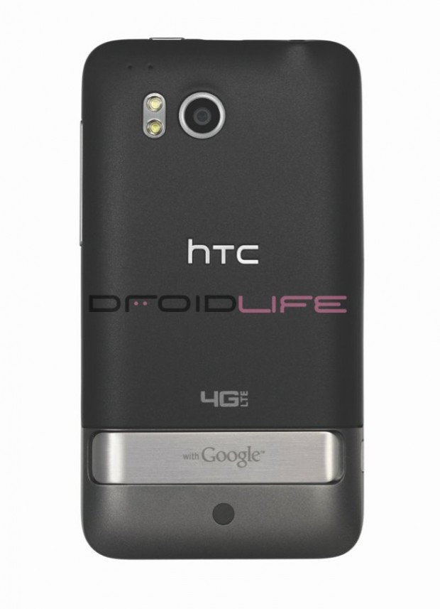 htc thunderbolt3 620x857 Photos of HTC Thunderbolt emerge, Verizons first LTE 4G handset