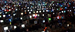 Gaming LAN Party