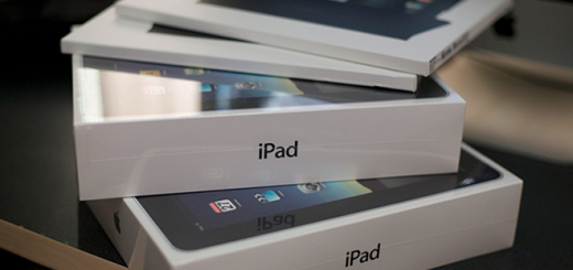 ipad image by twid via Flickr Creative Commons