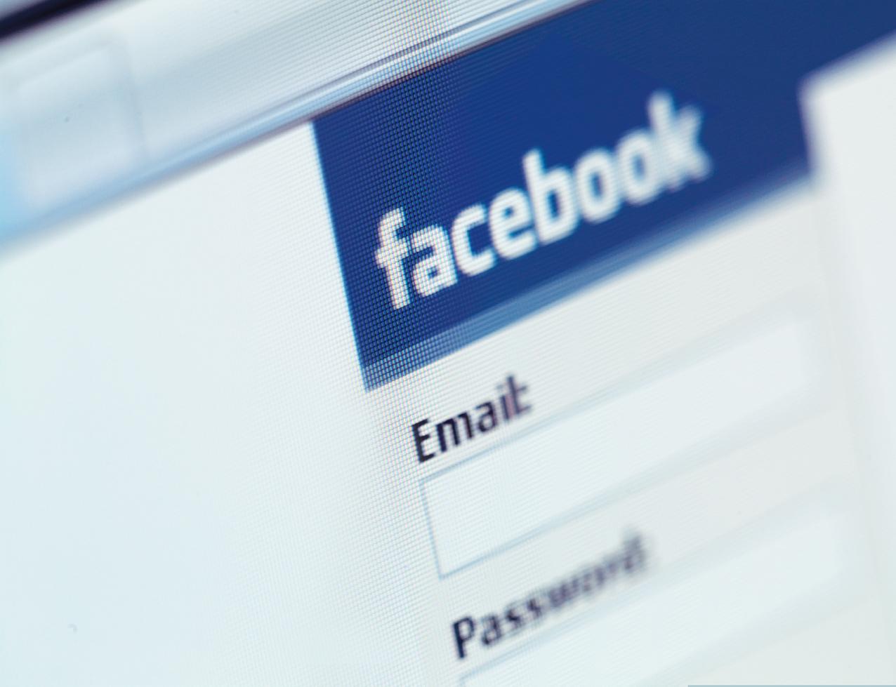 Kgb deals facebook login