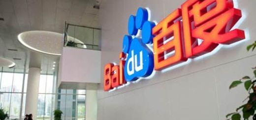 Baidu wins top 100 branding accolade