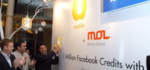 umobile-fbcredits
