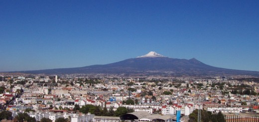 puebla-mexico-skyline