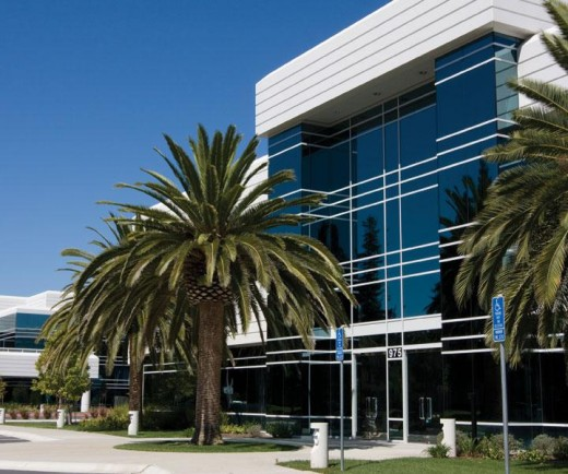 RED Apple 4 091911 520x434 Apples expansion continues as it reportedly leases new Sunnyvale campus