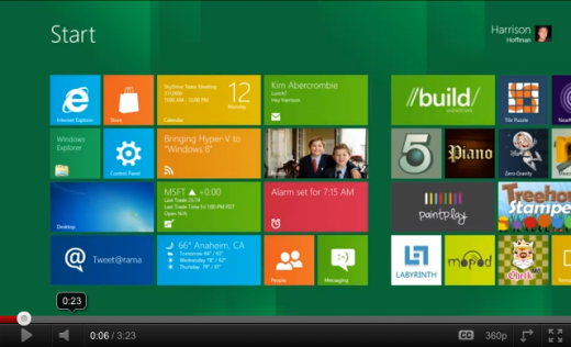 Screen shot 2011 09 24 at 6.55.46 PM 520x316 350 million units: A story about Windows 8 on tablets