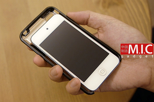 a207f553fa36afbe7518 L iPhone 5 reportedly stolen from factory could be source of redesign rumors
