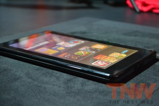 tnw28 520x346 Hands on with Amazons new Kindle e readers and Kindle Fire tablet [High Res Images]