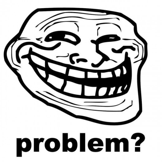 trollface 520x520 7 memes to know: Internet culture at its finest