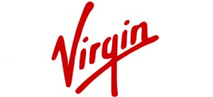 virgin logo 300x137 Virgin Founder Richard Branson says thumbs up to social media