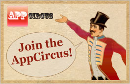 AppCircus teaser Startups take note: AppCircus is coming to London, entry deadline 2nd November