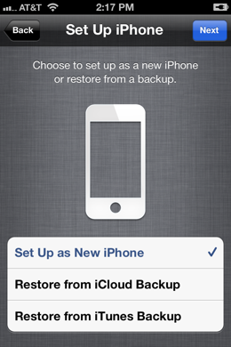 IMG 0004 TNW Review: A complete guide to Apples iOS 5 with iCloud, an OS 14 years in the making