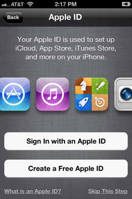 IMG 0005 TNW Review: A complete guide to Apples iOS 5 with iCloud, an OS 14 years in the making