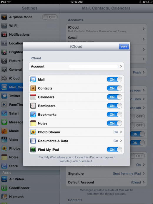 IMG 0051 1 520x692 TNW Review: A complete guide to Apples iOS 5 with iCloud, an OS 14 years in the making