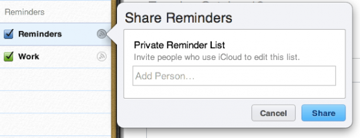 Screen Shot 2011 10 18 at 3.38.07 PM 520x200 Want to collaborate and share your iOS Reminders? Heres how