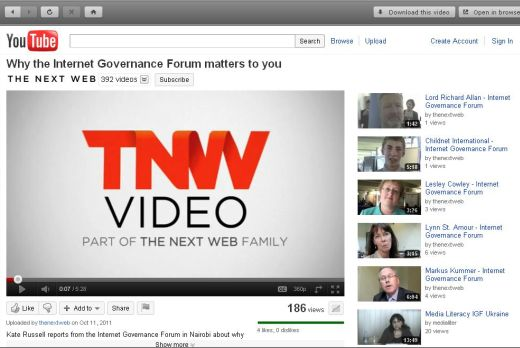 YouTube All in one Noow may become the last Windows media player youll ever need