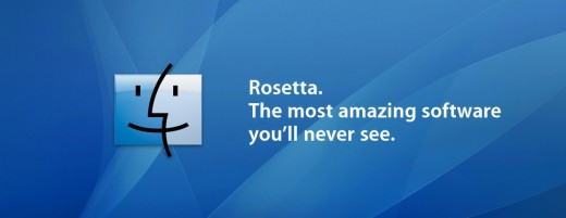 apple rosetta pledge 520x201 How one of Apples most important pieces of software came from a small UK startup