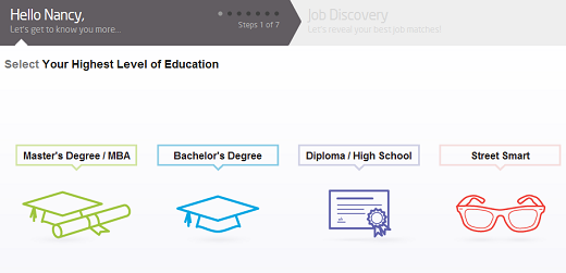 education Laimoon takes a fresh approach to job hunting in the Middle East