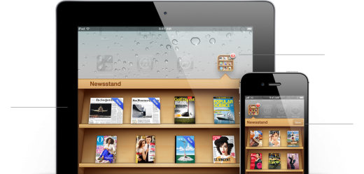 features newsstand folder 520x249 TNW Review: A complete guide to Apples iOS 5 with iCloud, an OS 14 years in the making