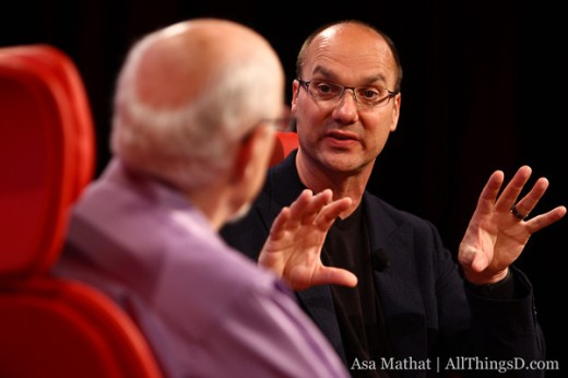 i b56qZ6S M 520x346 Googles Andy Rubin: There are over 1 million lines of code in Android