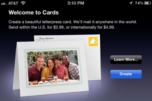 photo 117 520x346 The Apple Card app could give Hallmark a run for its money