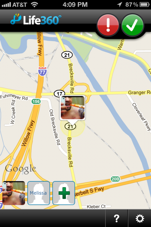 photo 124 520x780 Life360 is the app that Apples Find my Friends should have been