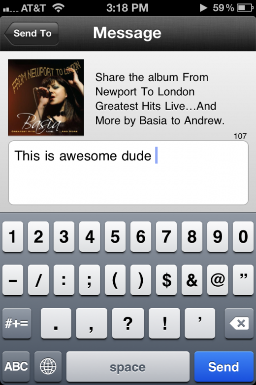 photo 58 520x780 Subscribe to friends playlists with updated Spotify iPhone app