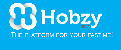 Hobzy The Platform For Your Pastime 1321973998651 Hobzy emerges from the UK's Oxygen Accelerator to help users showcase their pastimes