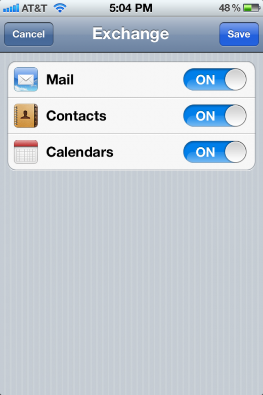 IMG 2668 520x780 HOW TO: Easily Sync Your Gmail, Google Calendar and Contacts On iOS