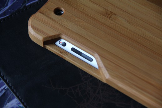 IMG 5456 520x346 TNW Review: Grove uses bamboo, leather and lasers to protect your iPad 2