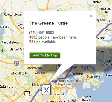 OWT6 OnTheWay: This Web App Helps You Plan Your Road Trip