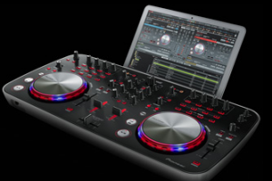 Screen Shot 2011 11 24 at 11.37.52 AM 300x200 Pioneers DDJ ERGO is aimed at the aspiring DJ. Does it hit or miss?