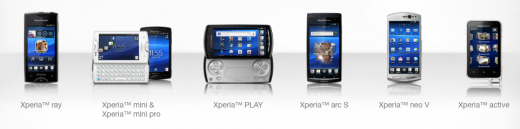 Screen Shot 2011 11 25 at 8.38.36 AM 520x129 Sony says that all 2011 Xperia devices will taste Ice Cream Sandwich by March 2012