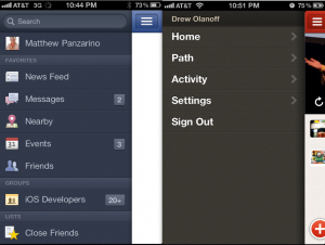 Screen Shot 2011 11 29 at 10.56.55 PM 300x226 Path 2 is a beautifully executed pitch for an acquisition by Facebook