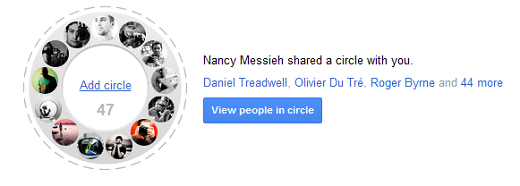 circle 5 more ways to find or share interesting circles on Google+