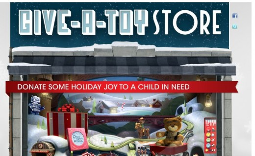 marinetoysfortots eBay Store About My Store 520x319 eBay Teams Up With Toys For Tots For Social Good, Launches Give A Toy Store