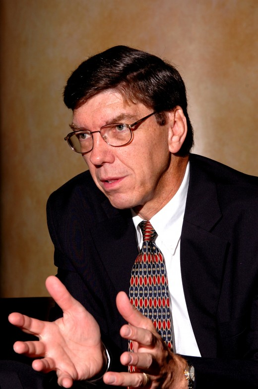 mormon clayton christensen survivor 520x782 Clayton Christensen: Why online education is ready for disruption, now.