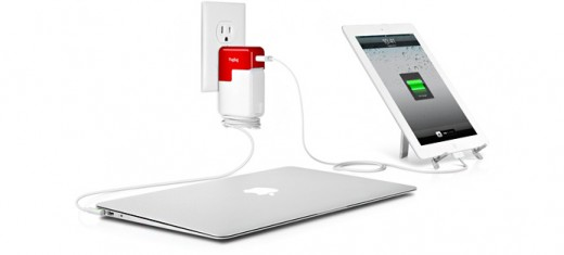 plugbug desktop headerlarge 520x235 The Twelve South PlugBug adds a USB port to your MacBook charger