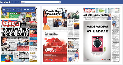 sabah1 Paperlit brings print publications to a Facebook audience