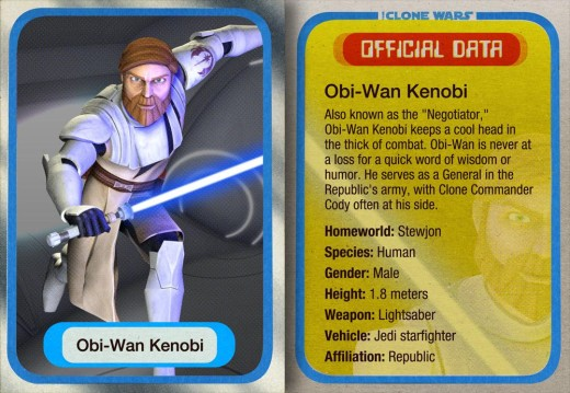 Get this, Star Wars Jedi Obi Wan Kenobis home planet is officially named after Jon Stewart
